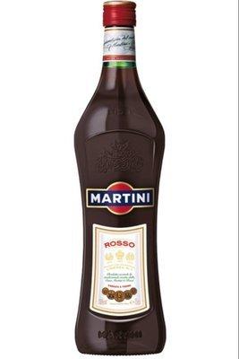 Aperitivo Vermouth Martini Rosso 1 L