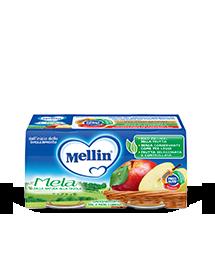 Omogeneizzati Di Mele Mellin 145 gr