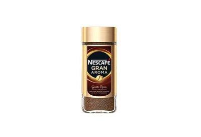 Nescafe Solubile Gran Aroma Vaso 100 gr