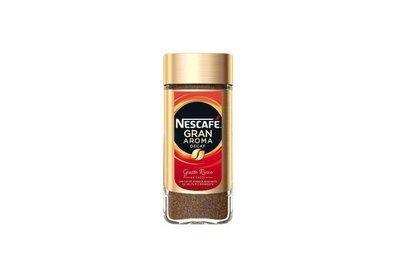 Nescafe Solubile Gran Aroma Decaffeinato 100 gr