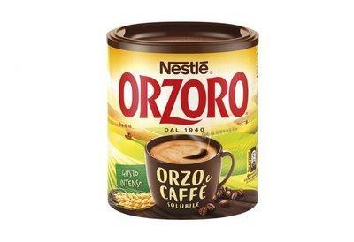 Orzoro Solubile Orzo e Caffè 120 gr