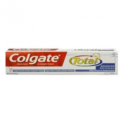 Dentifricio Colgate Total 75 ml