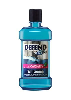 Collutorio Whitening Defend Active 500 ml