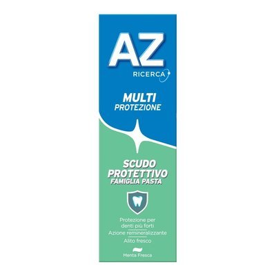 Dentifricio Multiprotezione Az 100 ml