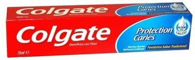 Dentifricio Protezione Carie Colgate 75 ml
