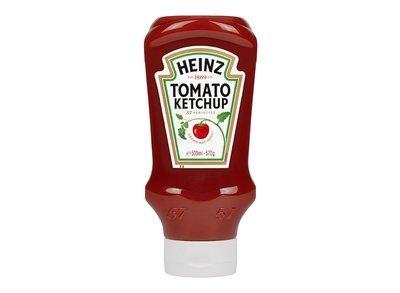 Heinz Tomato Ketchup 400 gr