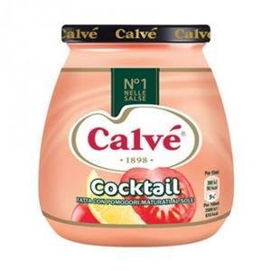 Salsa Cocktail Calvé 225 g