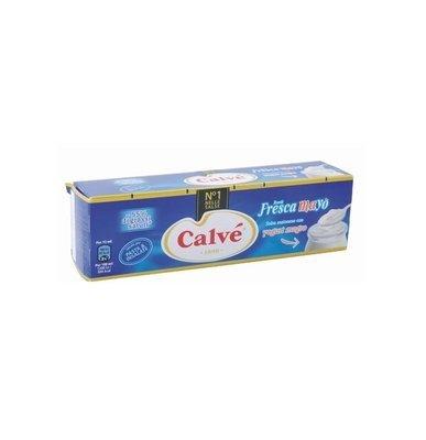 Maionese Calvé Mayo Con Yogurt Tubo 150 ml