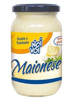 Maionese Noi&Voi Vasetto 250 ml