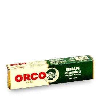 Senape Orco Tubetto 107 gr