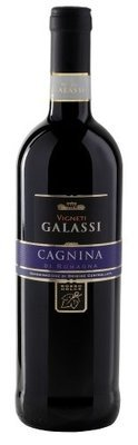 Cagnina Dolce Doc Galassi 750 Ml