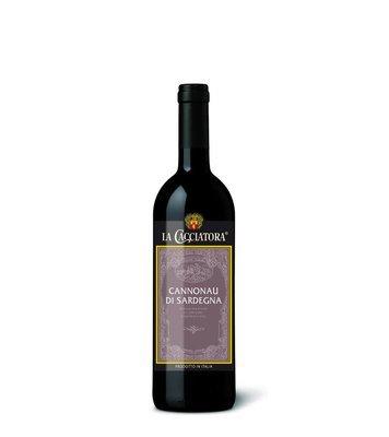Cannonau Sardegna Doc La Cacciatora 750 ml