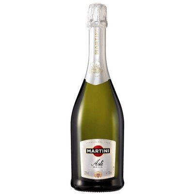 Spumante Asti Martini Dolce Docg 750 Ml