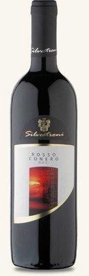 Rosso Conero Doc Silvestroni 750 Ml
