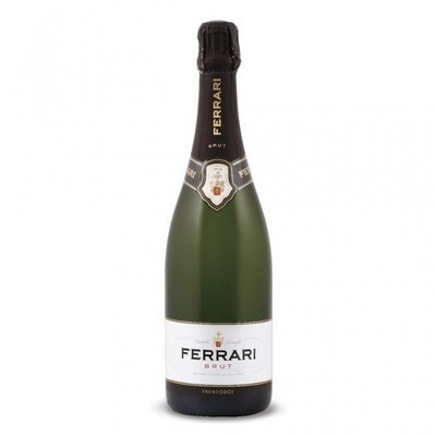 Spumante Ferrari Brut 750 ml