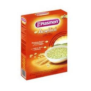 Pastina Plasmon Anellini 340 gr