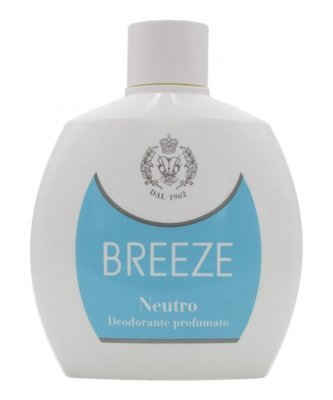Deodorante Breeze Neutro 100 ml
