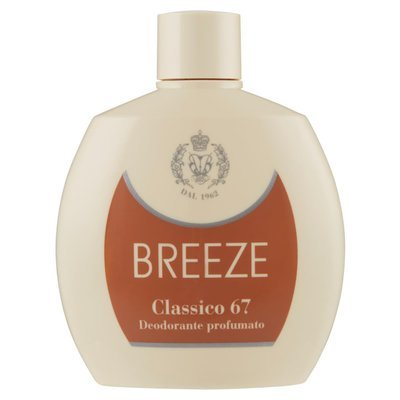 Deodorante Breeze Classico 100 ml