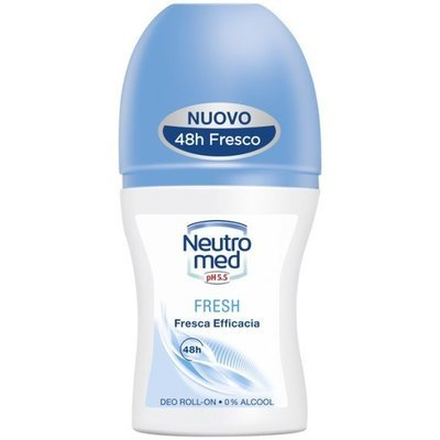 Deodorante Fresh Roll On Neutromed 50 ml