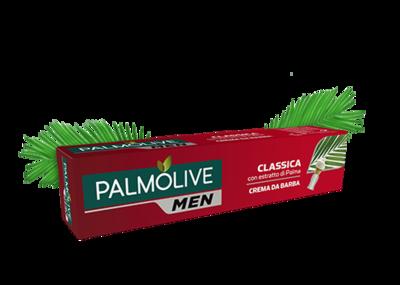 Crema Da Barba Classica Palmolive 100 ml