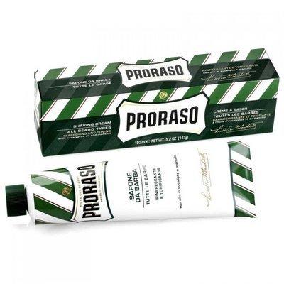 Sapone Da Barba Rinfrescante e Tonificante Proraso 150 ml
