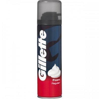 Schiuma Da Barba Classica Gillette 300 ml