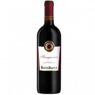 Sangiovese Rubicone Igt Botte Buona 750 ml