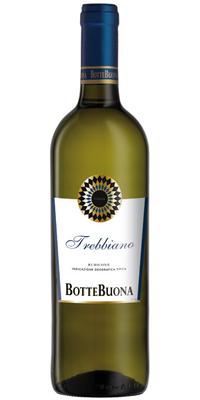 Trebbiano Rubicone Igt Bottebuona 750 ml