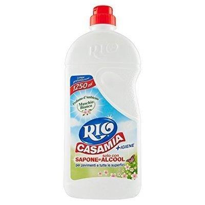 Rio Casamia Sapone e Alcol 1250 ml
