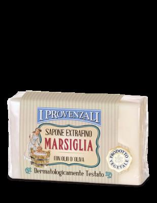 Saponetta Marsiglia Con Olio D'Oliva I Provenzali 150 g