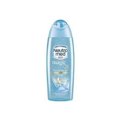Bagnoschiuma Fiore Di Loto Neutromed 250 ml