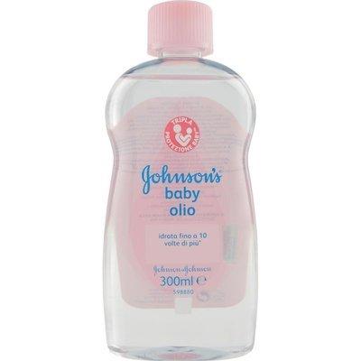 Olio Baby Johnson's 300 ml