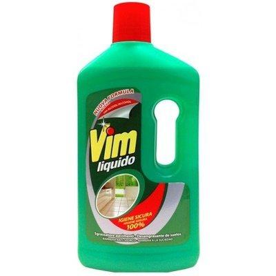 Vim Liquido Pavimenti 750 ml