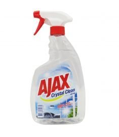 Ajax Liquido Per Cristalli 750 ml