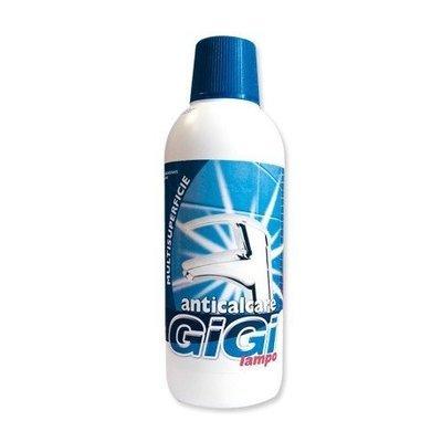 Gigi Lampo Anticalcare Liquido 500 ml