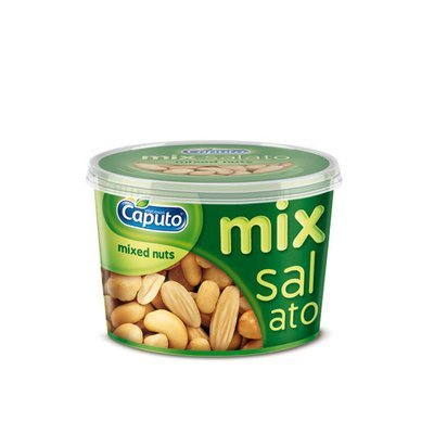 Misto Salato Caputo 100 gr