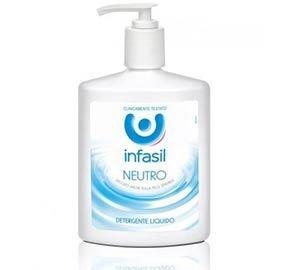 Sapone Liquido Infasil 300 ml