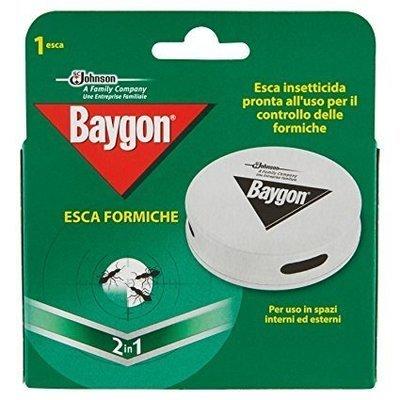 Esca Formiche Baygon 1 pz
