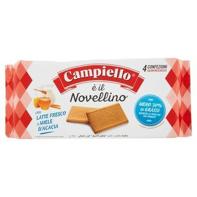 Biscotti Novellino Campiello