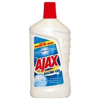 Ajax Bagno Gel 1 lt