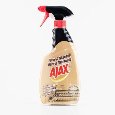 Ajax Forno e Microonde Trigger 500 ml