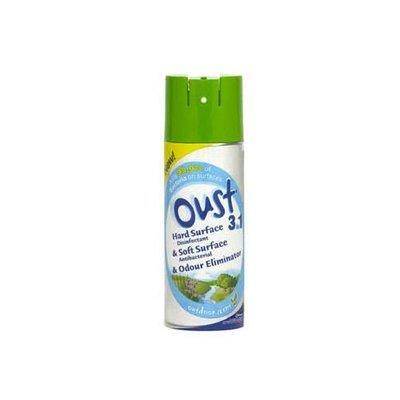Oust 3 In 1 Deo Per Tessuti 400 ml