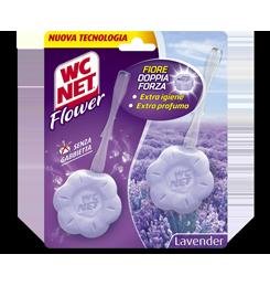 Wc Net Flower Doppia Forza 2 pz