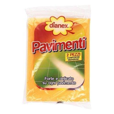Panno Pavimenti Dianex Sintetico 2 pz