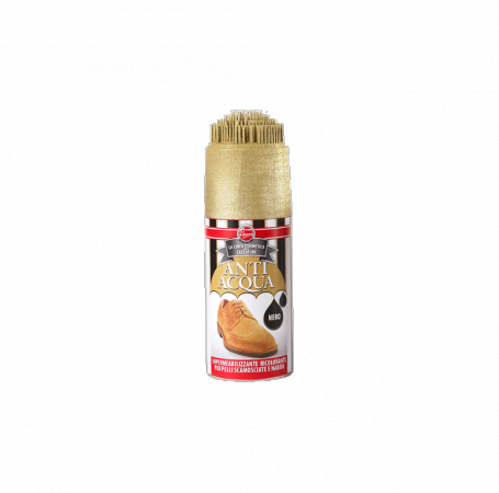 Impermeabilizzante Anti Acqua Neutro Ebano Spray 200 ml