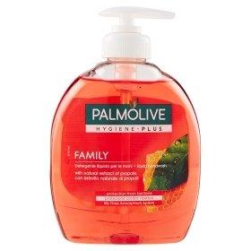 Sapone Liquido Palmolive Family 300 ml