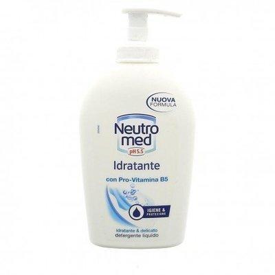 Sapone Liquido Idratante Neutromed 200 ml