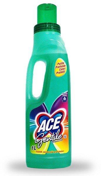 Candeggina Ace Gentile 1 lt