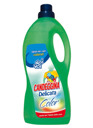 Candeggina Delicata Color Noi&Voi 1,5 lt