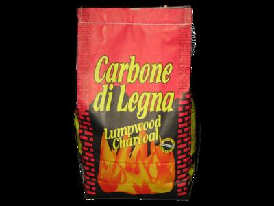Carbonella per Grill 2 kg
